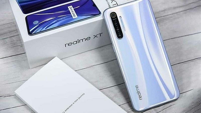 Một số thông tin cơ bản về thương hiệu điện thoại Realme