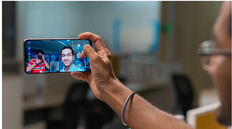 Hệ thống camera của Realme U1 nhận được nhiều đánh giá cao