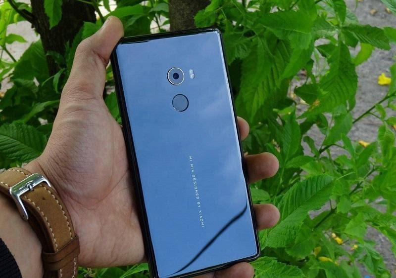 Camera của Xiaomi Mi Mix 2 đã nâng cấp lên tầm cao mới