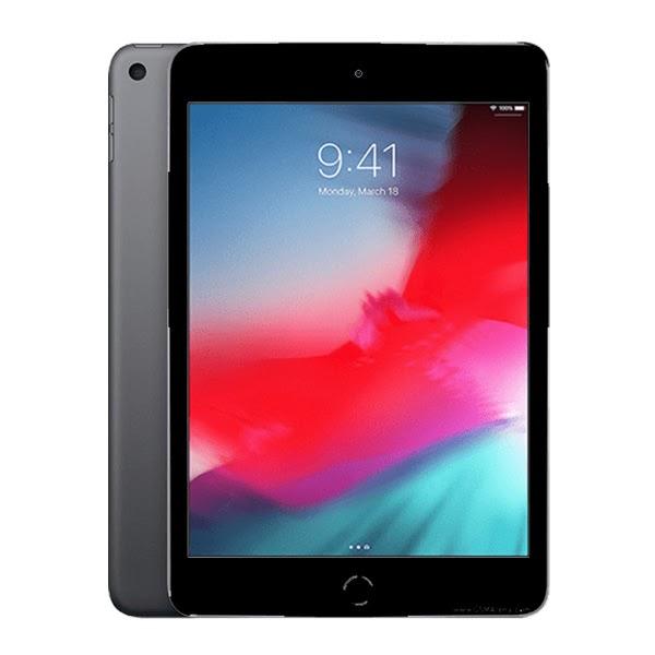 Cấu hình mạnh mẽ trên iPad mini 5