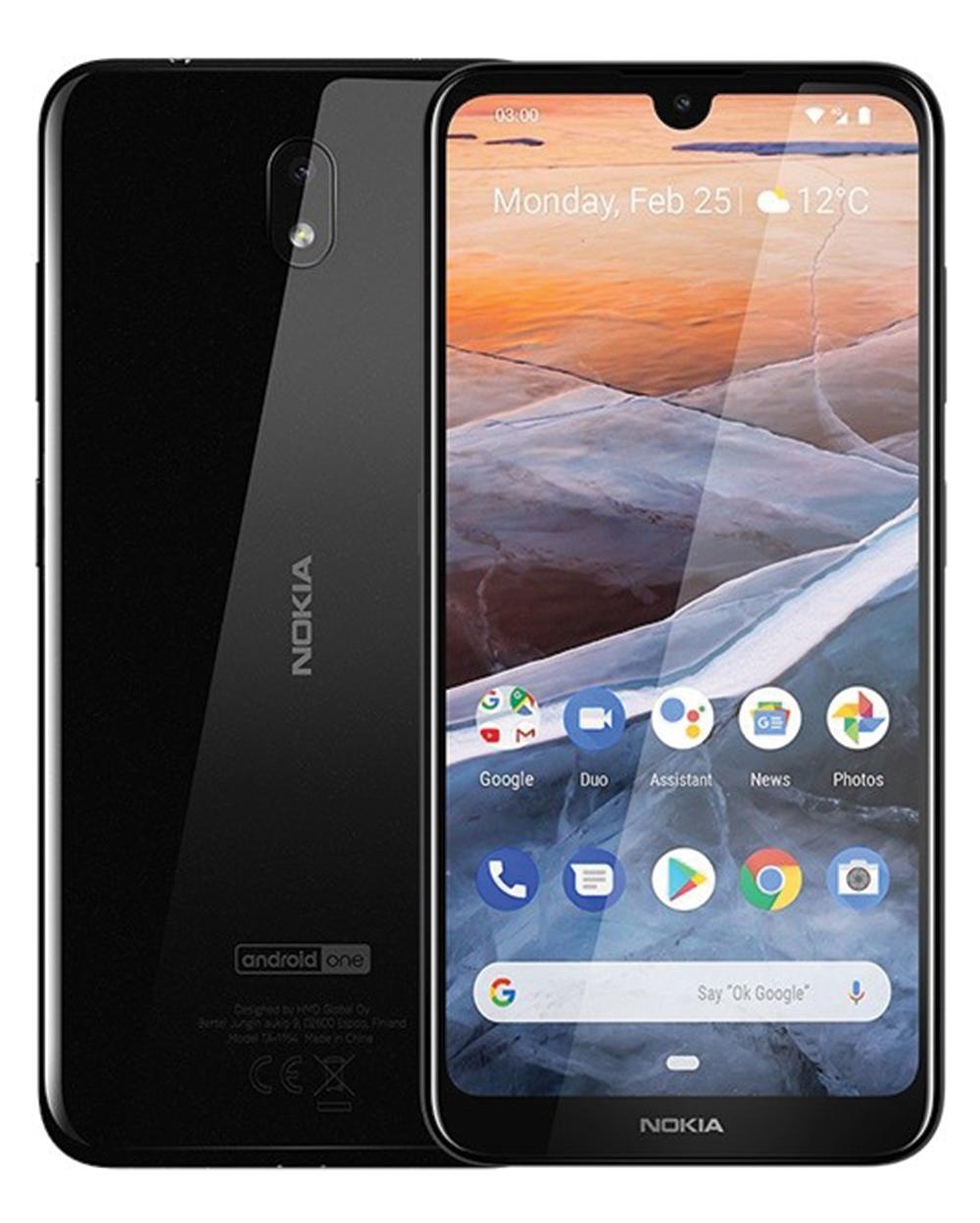 thay nắp lưng Nokia