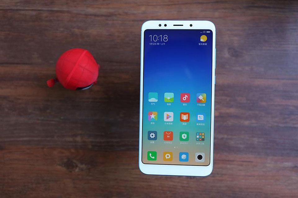 Màn hình Xiaomi Redmi 5