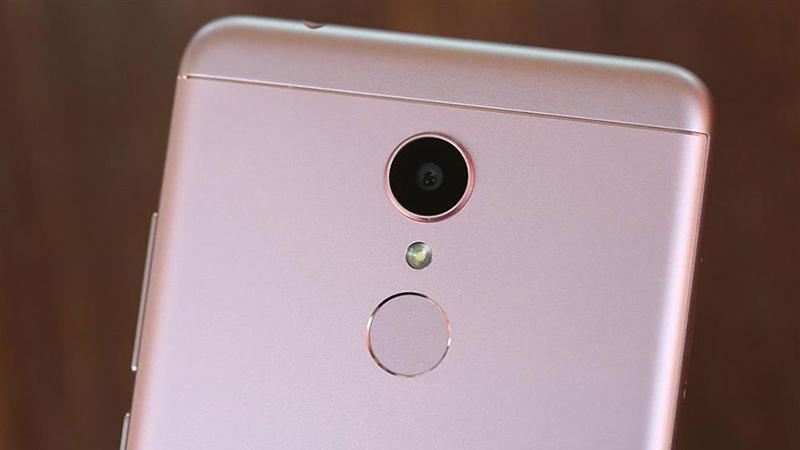 Camera Xiaomi Redmi 5