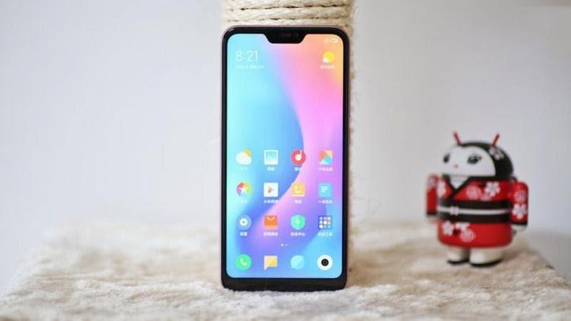 Xiaomi Redmi 6A chinh phục người dùng với chất lượng màn hình Fullview