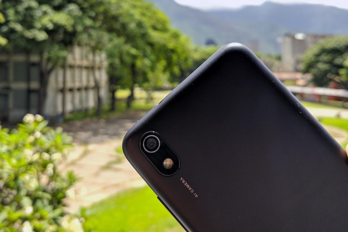 Camera Xiaomi Redmi 7A