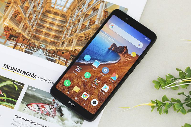 Màn hình Xiaomi Redmi 7A