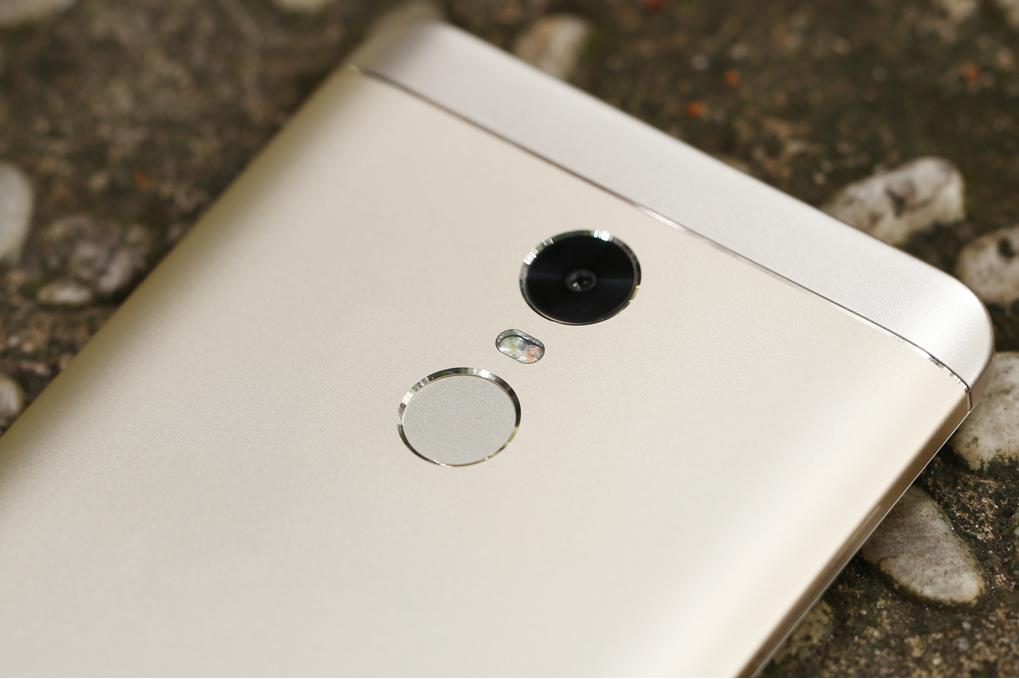 Camera của Xiaomi Redmi Note 4 nhận được nhiều đánh giá cao