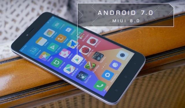 Chơi game cực đã với cấu hình của Xiaomi Redmi Note 5A Pro