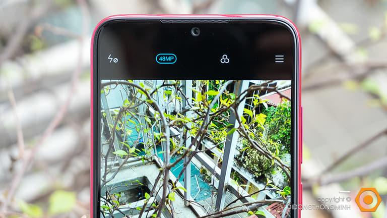 Camera Xiaomi Redmi Note 7 có thực sự tuyệt vời với thông số 48MP của camera chính?