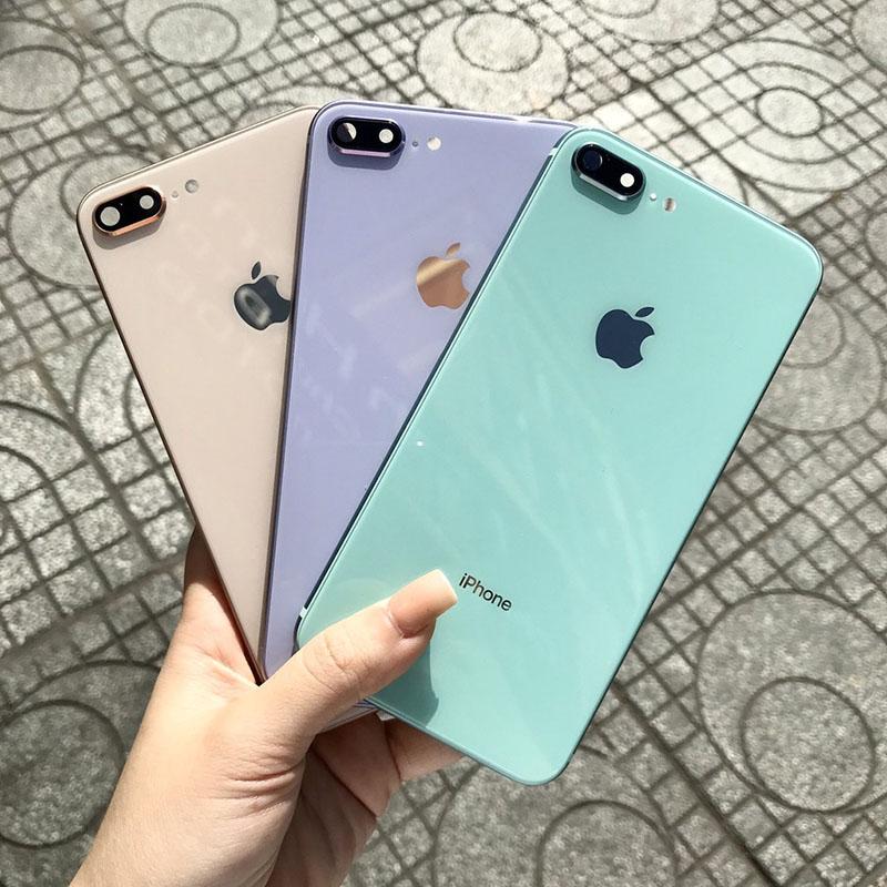 Độ vỏ iPhone - phương pháp tân trang đổi đời iPhone giá rẻ ngại gì không thử?