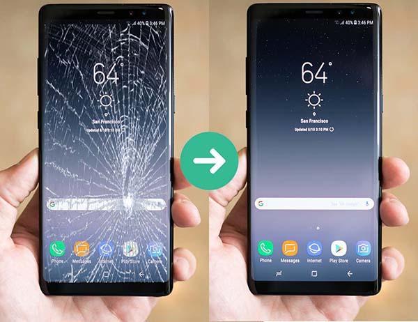 ép kính Samsung A02