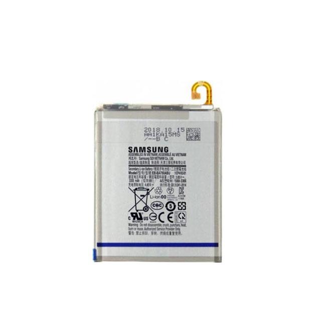 thay pin Samsung A02s