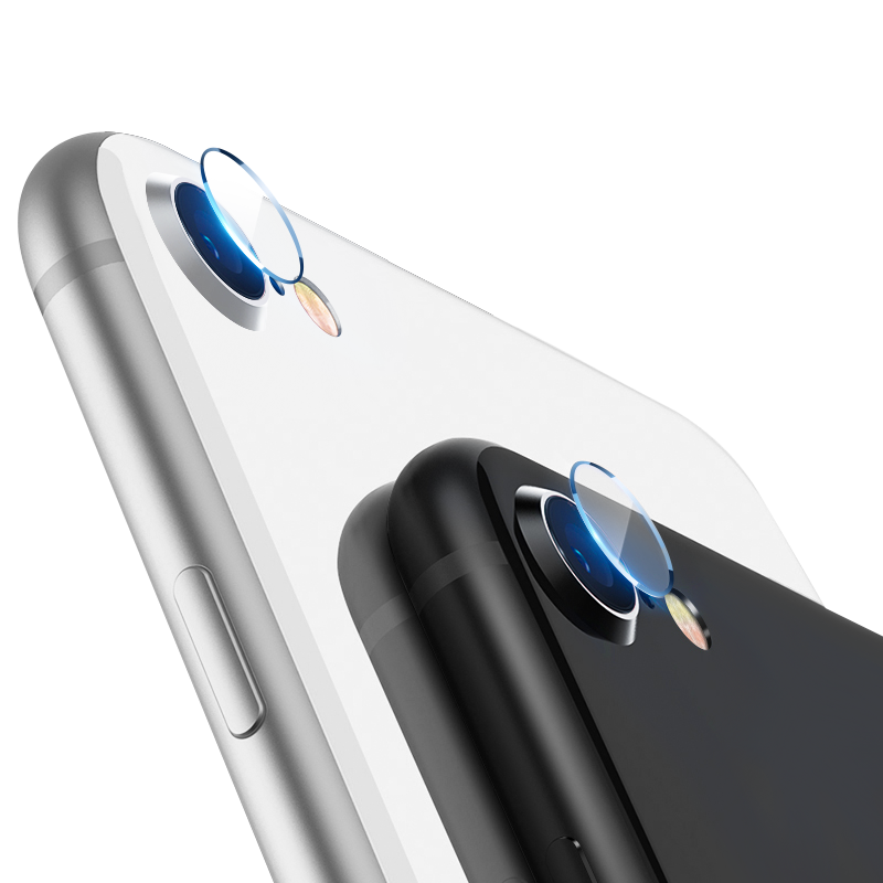 Thay kính camera sau iPhone SE 2020