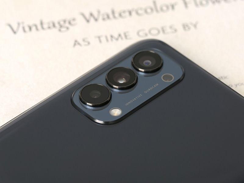 Thay Camera Sau Oppo Reno 4