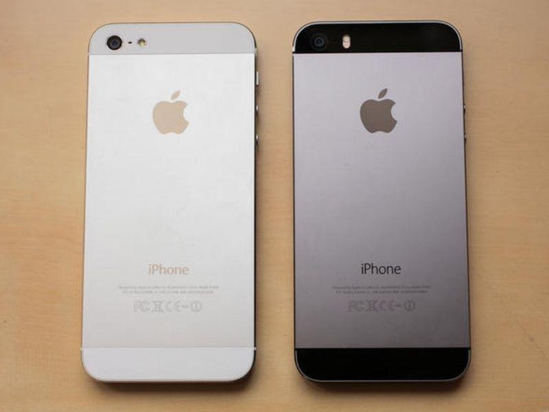 kính camera sau iphone 5G