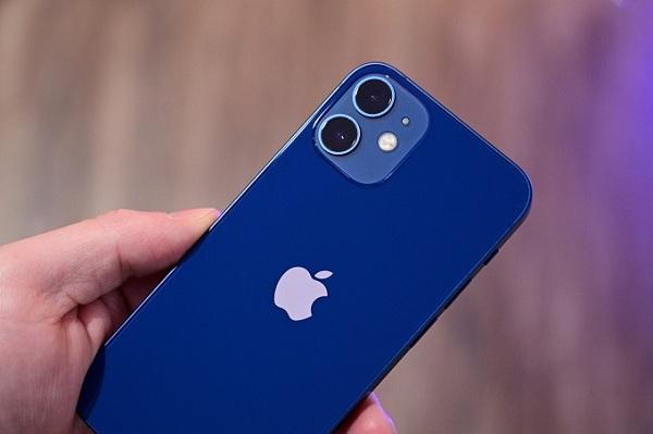 Thay Kính Camera Sau iPhone 12 Mini